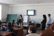 Տպավորություններ Արմավիրի մարզի դպրոցներ կատարած այցելություններից